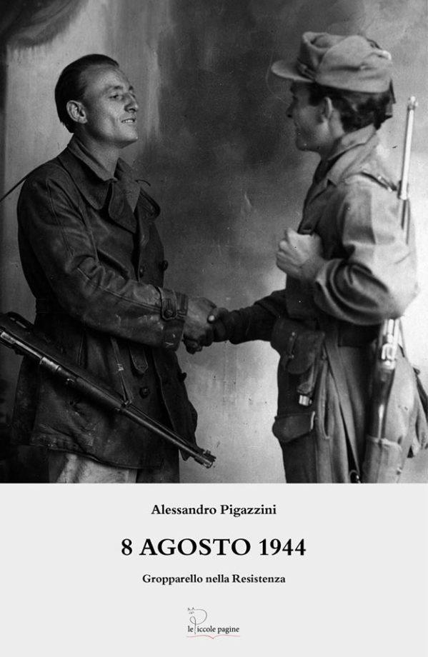 8 AGOSTO 1944